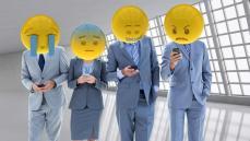 Hoşlansanız da Hoşlanmasanız da Emojiler İş Hayatında