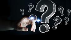 Doğru Soruyu Sorduğunuzdan Emin Misiniz?
