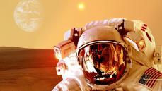 Mars Gardırobunuz Hazır Mı?