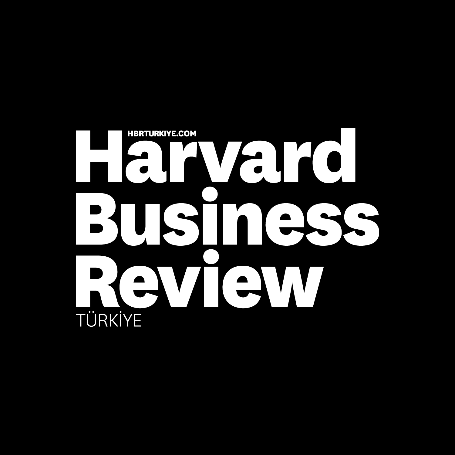 Harvad business review